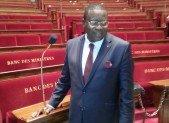 Mes dernières visites à l'Assemblée Nationale et au Sénat à Paris (Mars-Avril 2014)