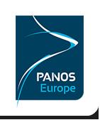logo PANOS